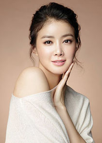 Lee Si Young