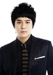 Kim Yong Jun