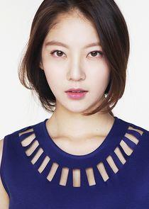 Gong Seung Yun