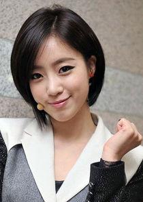 Yoon Baek Hee