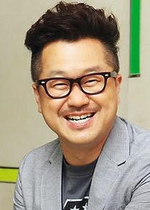 Ji Sang Ryul