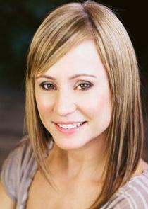 Amanda Stepto