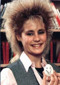 Christine 'Spike' Nelson
