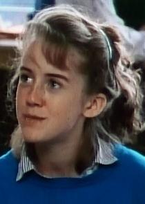 Melanie Brodie