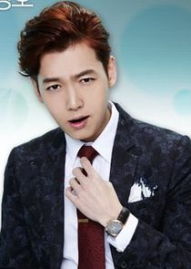 Kang Min Ho