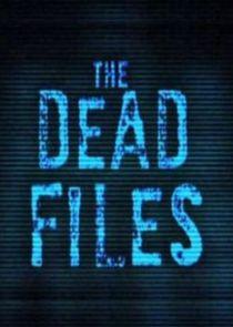 The Dead Files cover