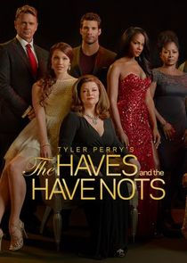 Poster of The Haves and the Have Nots