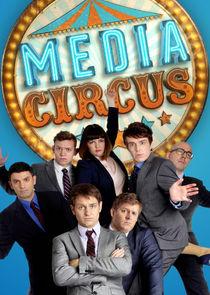 The Chaser's Media Circus