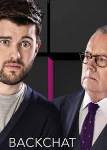 Backchat with Jack Whitehall and His Dad