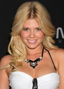 "Chelsea ""Chanel West Coast"" Dudley"