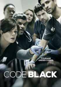 Code Black cover