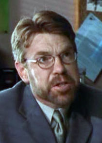 Principal Daniel Raditch