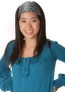 Leia Chang