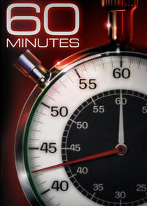 60 Minutes cover