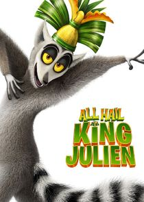 WatchStreem - Watch All Hail King Julien
