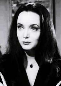 Morticia Frump Addams