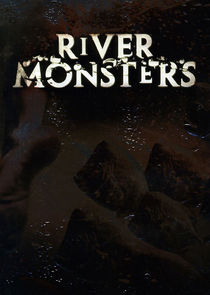 River Monsters cover