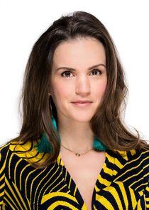 Nina Sanders