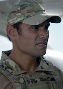 Major Joseph Sullivan