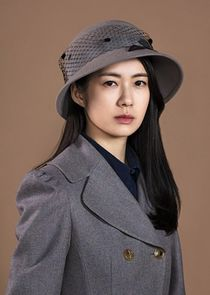 Lee Young Jin