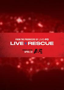 Live Rescue cover
