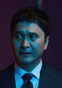 Jung Ui Shik