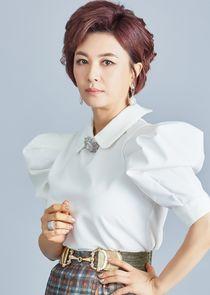 Wang Soo Jin