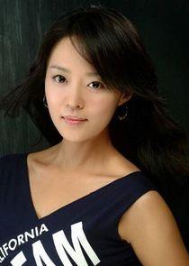 Ahn Yun Hong