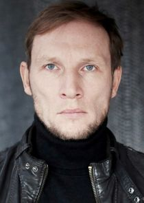 Dmitry Brauer