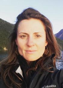 Susannah Buchan