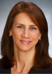 Deborah Oppenheimer