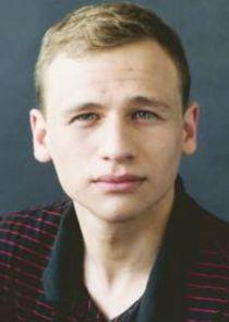 Евгений Ламах