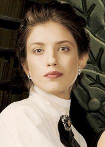 Вера Андреевна Андронова, жена Николая