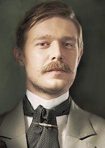 Виктор Ильич Роскевич, адвокат