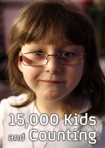 15,000 Kids and Counting