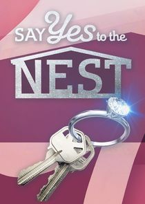 Say Yes to the Nest cover