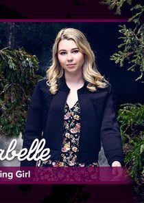 Annabelle Van Der Hoek