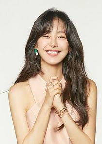 Min Ye Rin