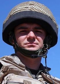 "Private Kevin ""Mac"" McDowell"