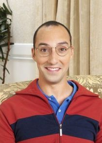 "Byron ""Buster"" Bluth"