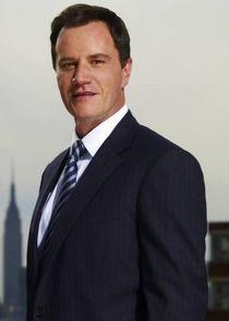 FBI Special Agent Peter Burke