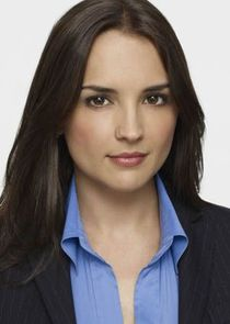 FBI Agent Katherine Rose