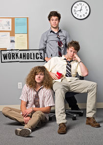 Workaholics - Party Gawds