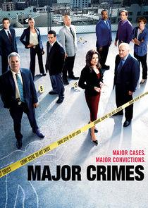 WatchStreem - Major Crimes