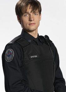 Officer Dov Epstein