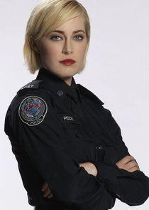 Officer Gail Peck