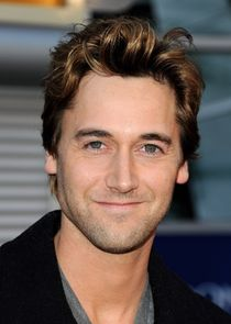 Ryan Eggold Photo