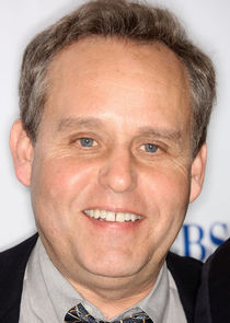 Peter MacNicol Photo