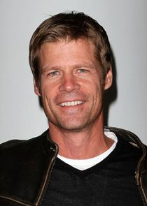 Joel Gretsch Photo