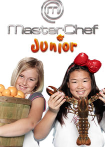 MasterChef Junior cover
